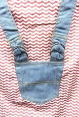 Tikie Studio Tikie Studio Jumbo Pocket Dress