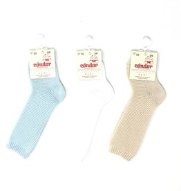 Condor Condor Moss Stitch Knee Sock