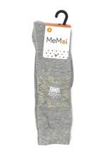 Memoi Memoi Hello Summer Knee Sock