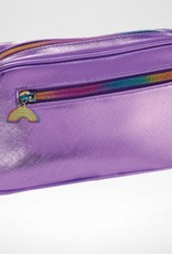 ISCREAM Iscream Metallic Cosmetic Bag