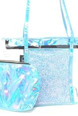 Maniere Maniere Sparkle Beach Bag