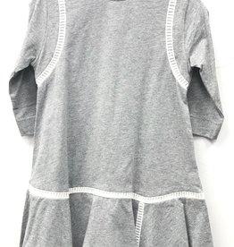 SMILE Smile Stepladder Stitch Dress