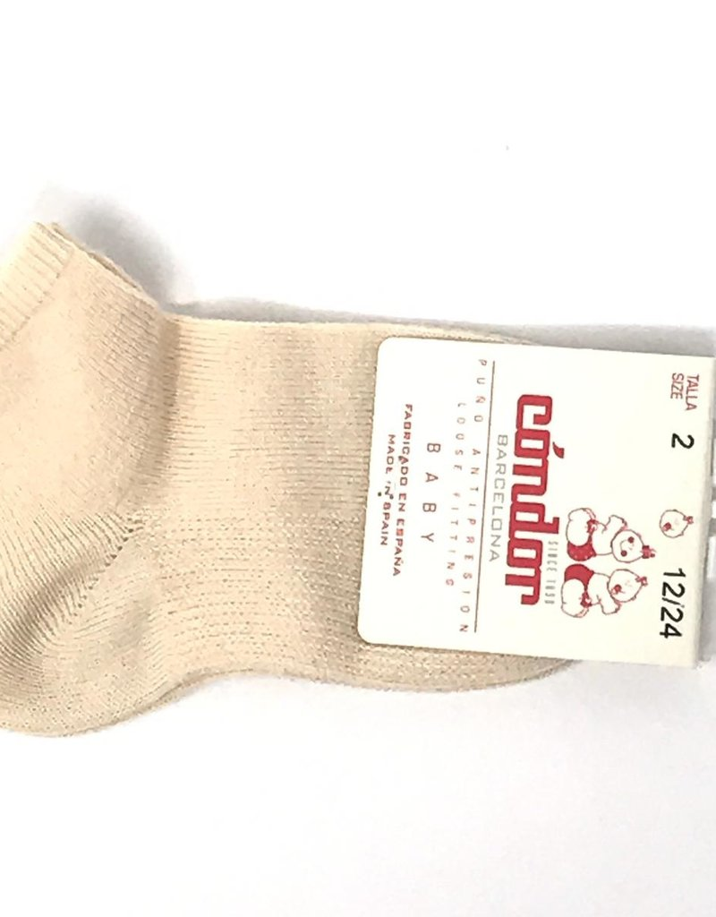 Condor Condor Cotton Ankle Sock Fashion Colors
