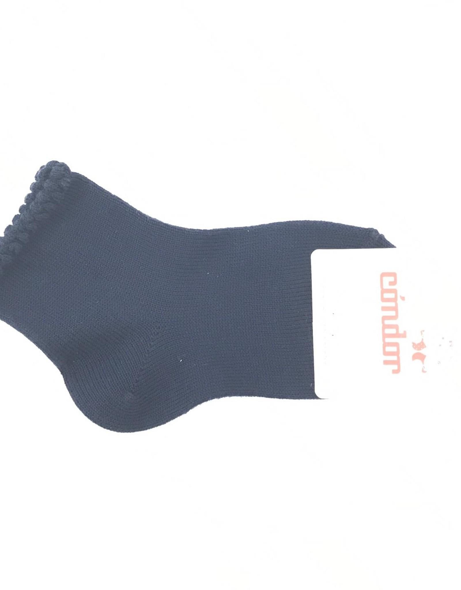 Condor Condor Curl Anklet Sock