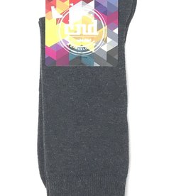 Condor Condor Heather Grey Mens Sock