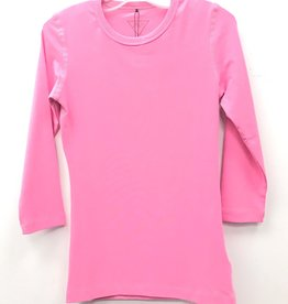 24/7 24/7 Fashion Colors Cotton 3/4 T-Shirts