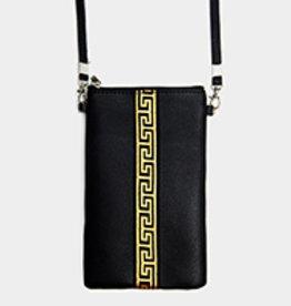 TY TY Fendi Insipired Crossbody Bag