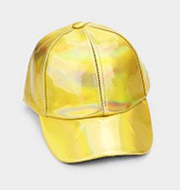 TY TY Hologram Baseball Cap