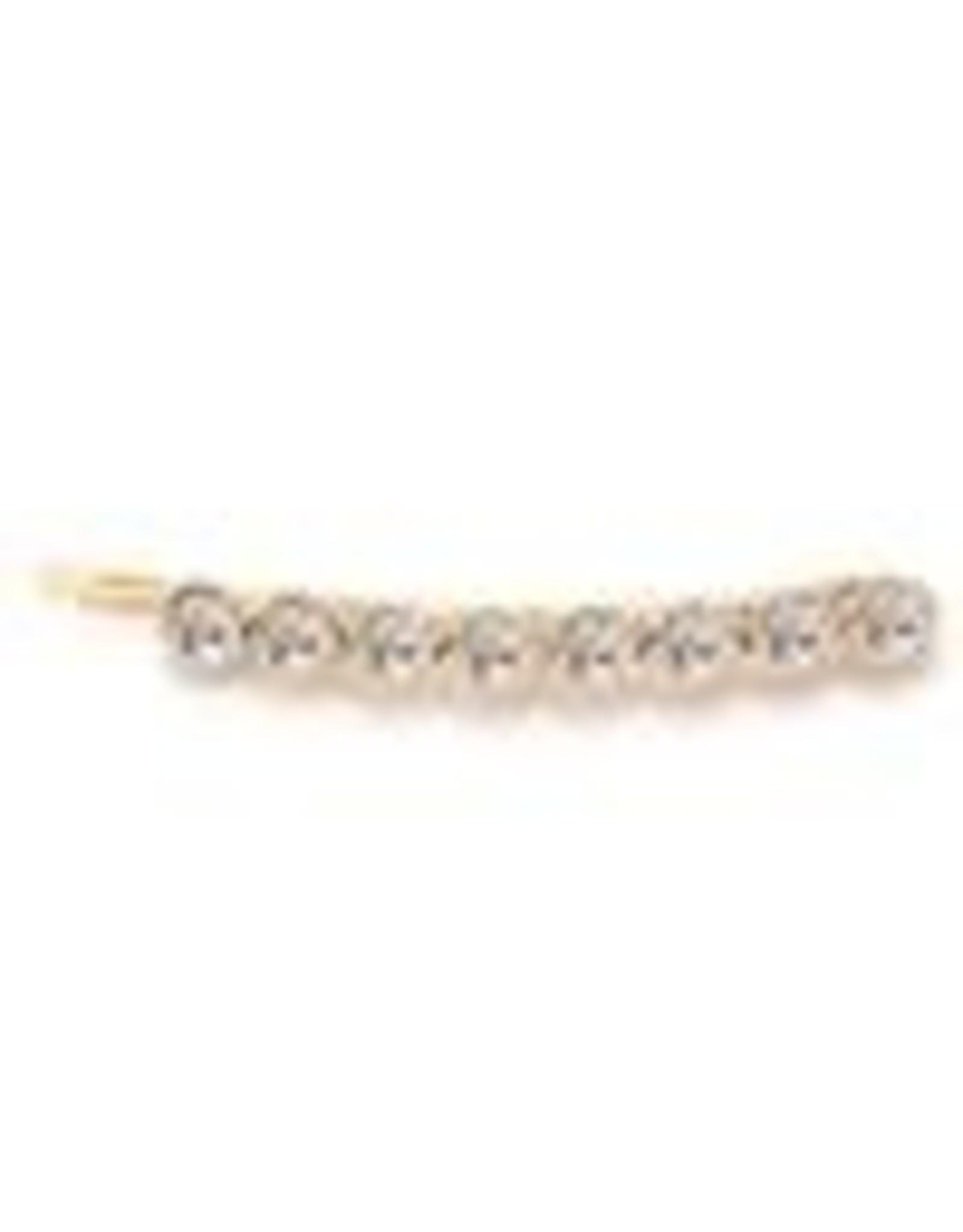 TY TY Crystal Row Hair Pin