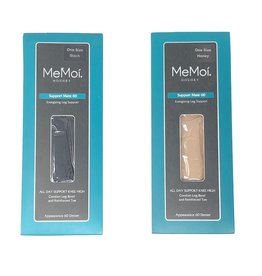 Memoi Memoi Ladies Support Mate 60 Knee Highs