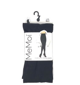 Memoi Memoi Completely Opaque Control Top Tights