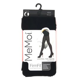 Memoi Memoi FirmFit 90 Denier Control Top Tights