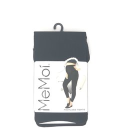 Memoi Memoi Maternity Footless Opaque Tights