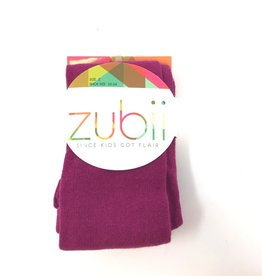Zubii Zubii Cotton Flat Tights Colors