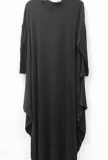 NYC Factory NYC Factory Ladies Side Wing Dress