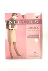 Melas Melas Matte Micro Sheer CT Pantyhose