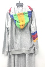 Boboya Boboya Rainbow Terry 2 Piece Set