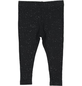 LIL LEGS Speckle Rib Leggings