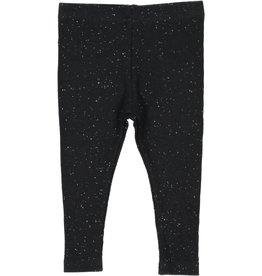 LIL LEGS Speckle Rib Leggings