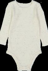 LIL LEGS Speckle Rib Onesie