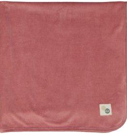 LIL LEGS Velour Blanket