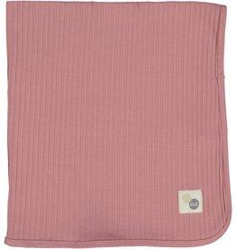 LIL LEGS Wide Rib Blanket