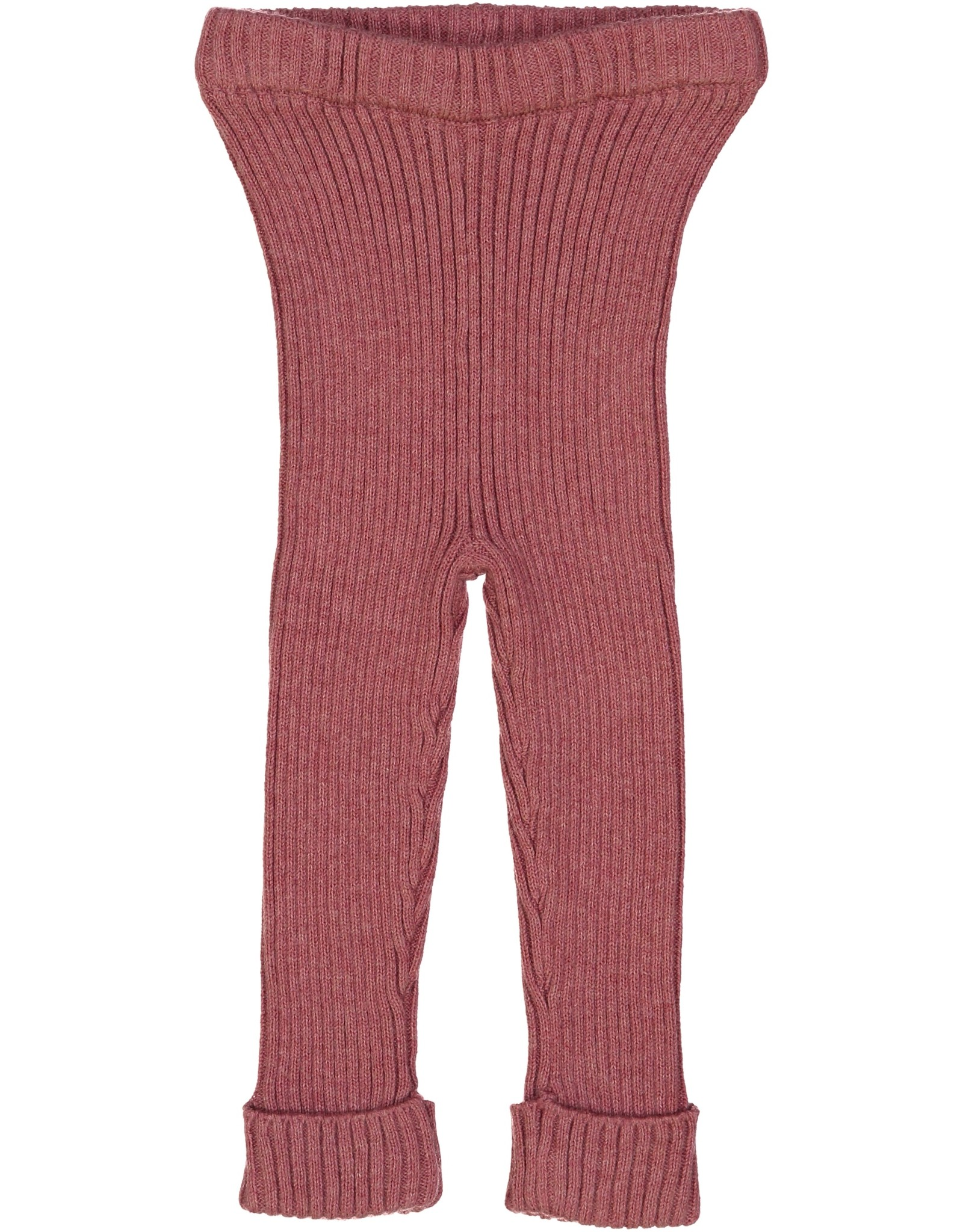 Analogie Rib Knit Leggings