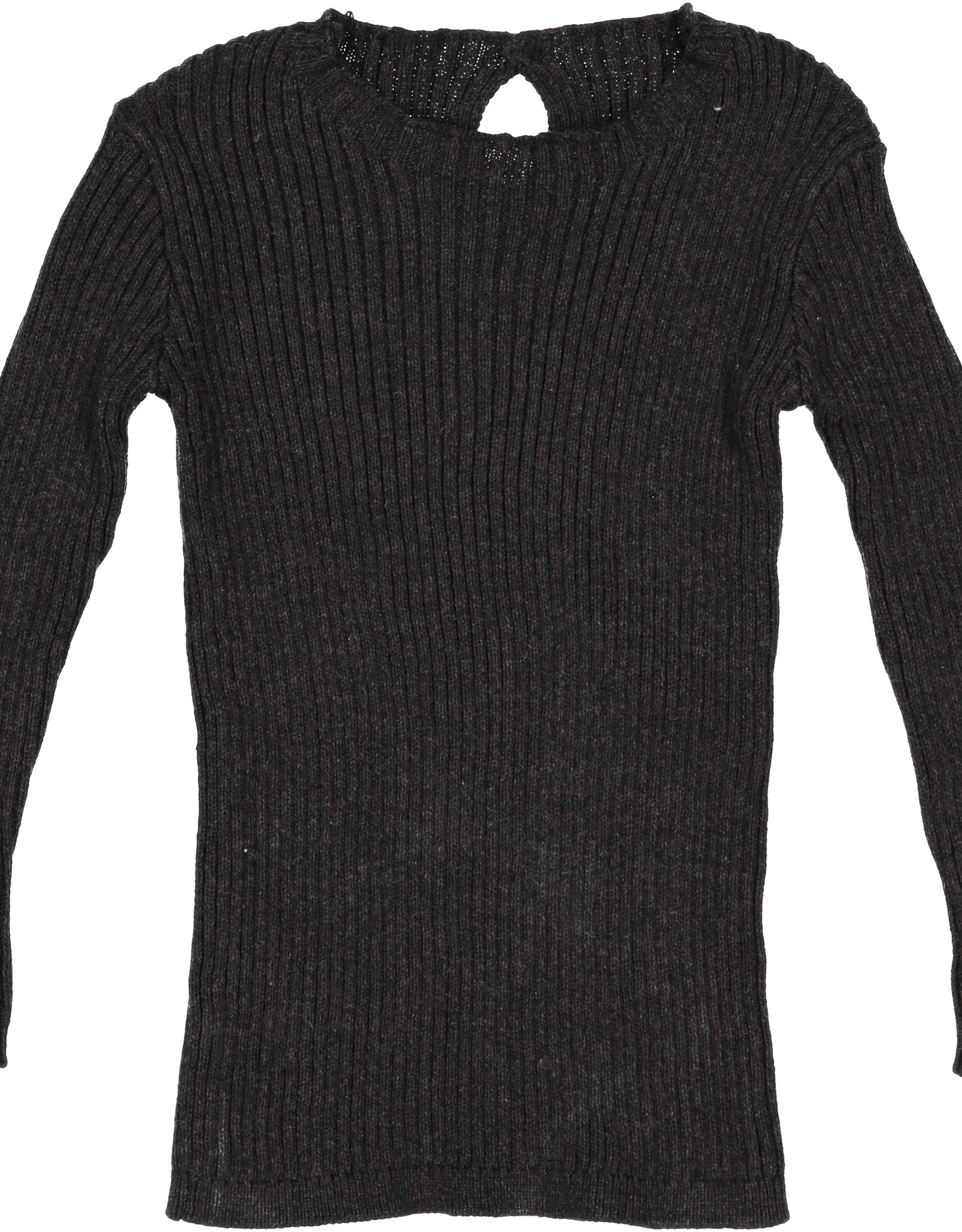 Analogie Rib Knit Sweater