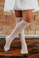 JRP JRP Crochet Knee Sock