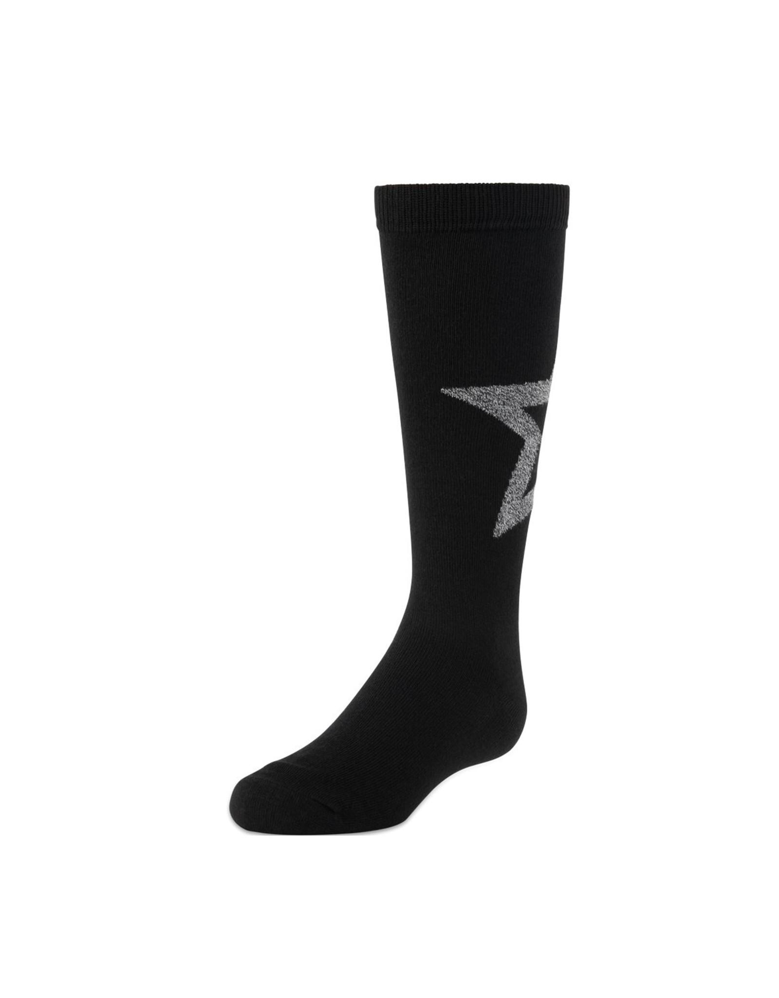 JRP JRP Outline Star Knee Sock