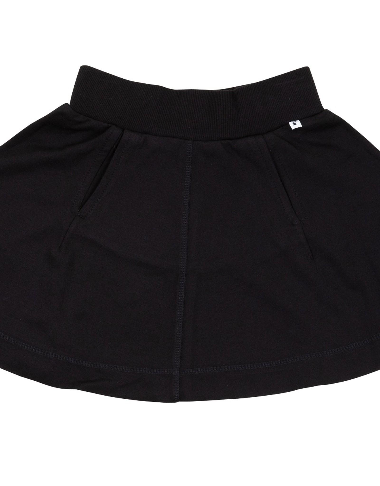 FIVE STAR Five Star Kangaroo Pocket Aline Skirt