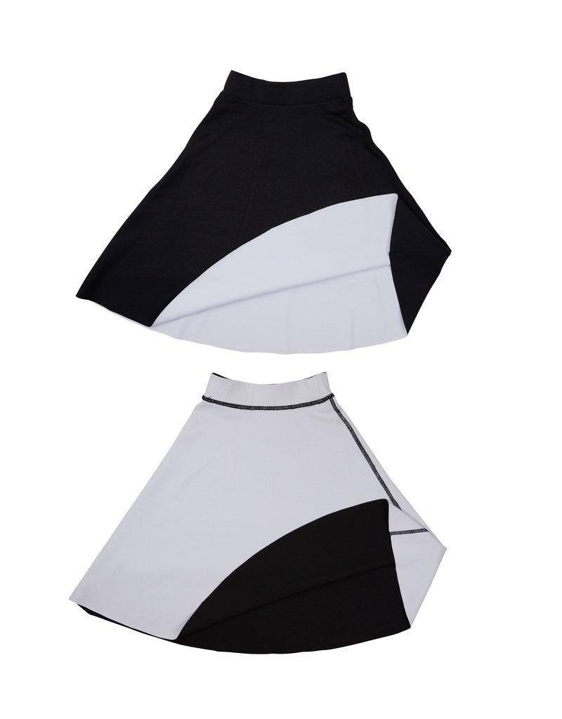 Noni Noni Aline Reversible Skirt