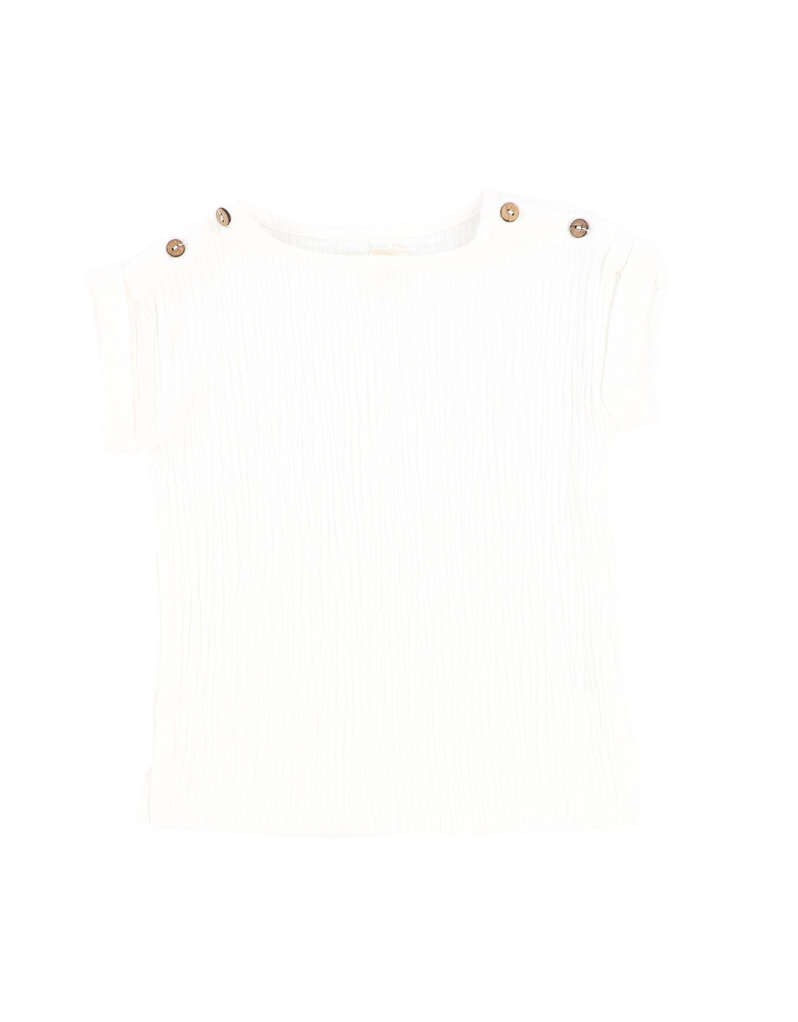 Analogie SS20 Boys Boxy Shirt