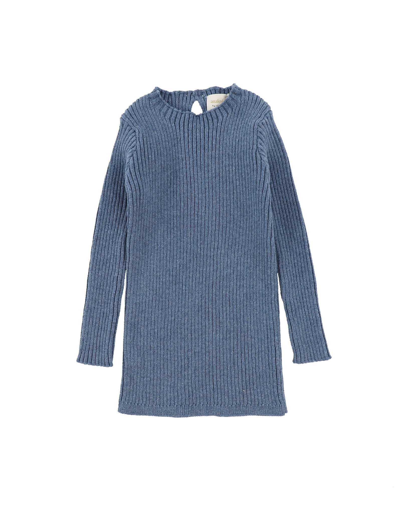Analogie SS20 Long Sleeve Knit Sweater