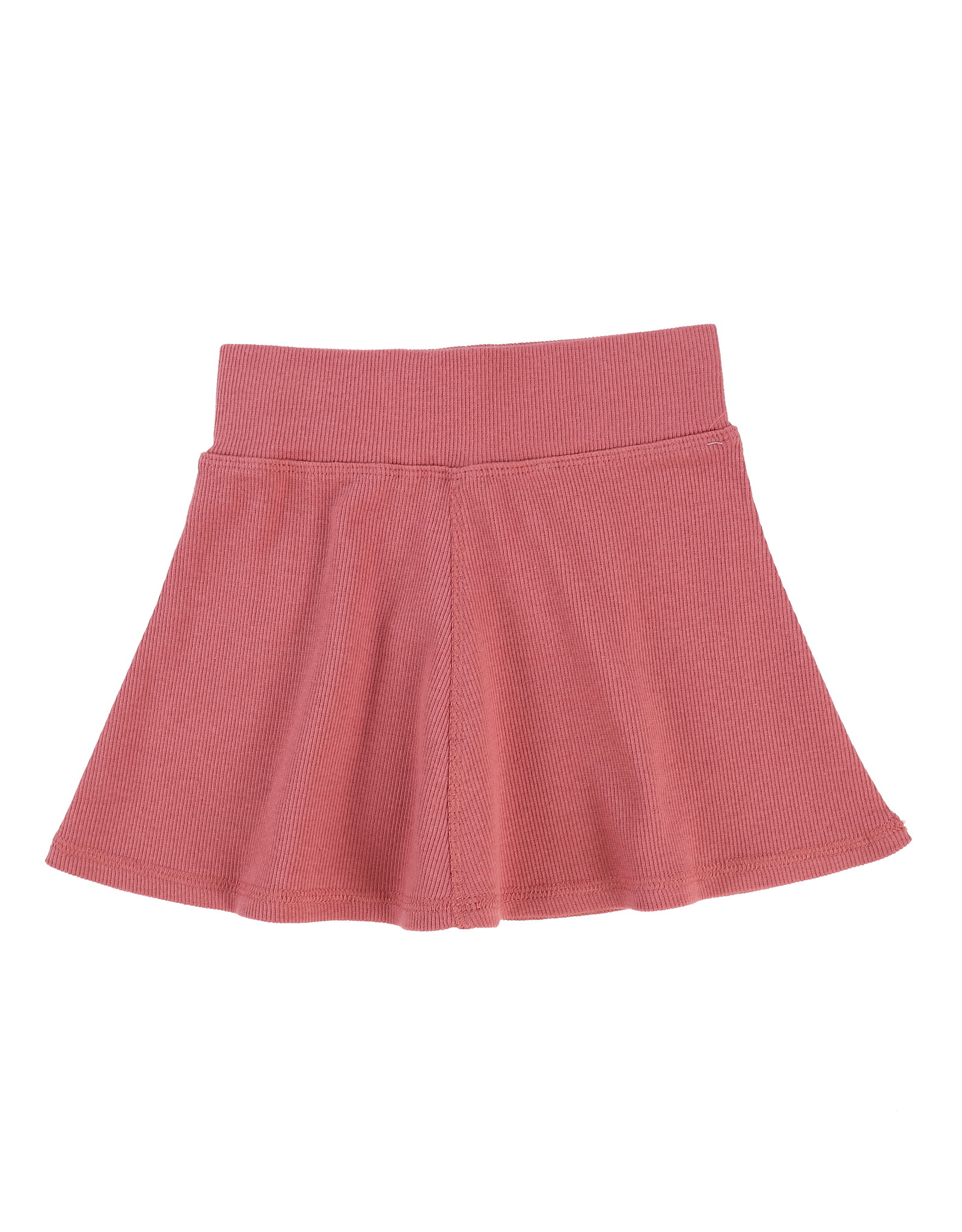 LIL LEGS SS20 Ribbed Skirt
