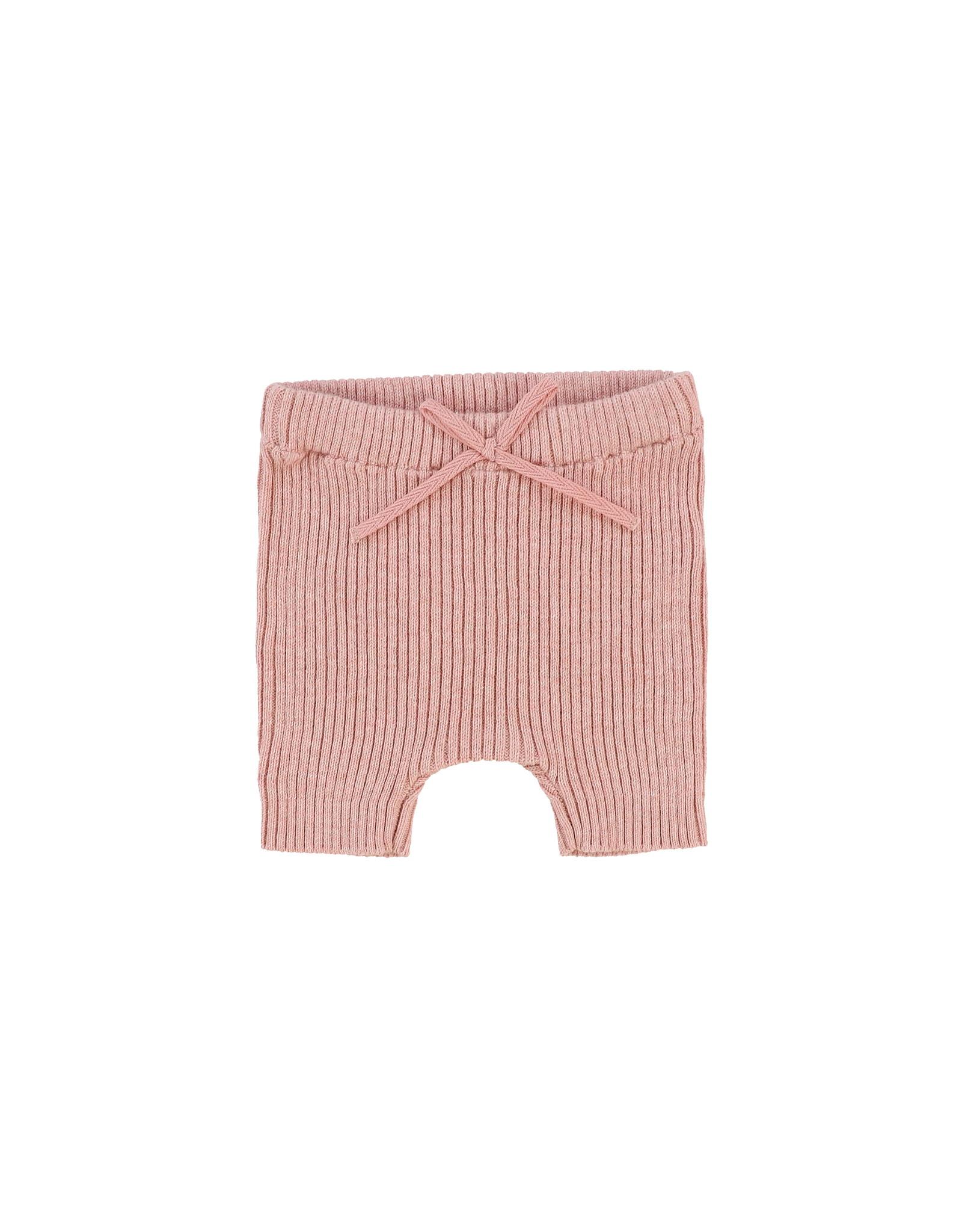 Analogie SS20 Knit Shorts