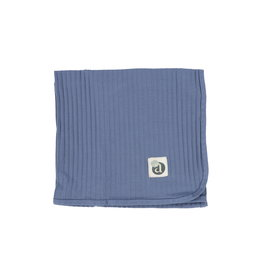 Analogie SS20 Wide Rib Blanket