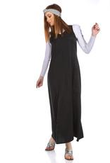 Bella Donna Bella Donna Maxi V-Neck Slip Dress
