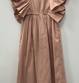 Tikie Tikie Crinkle Wings Dress