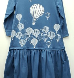 Smile Everyday Smile Everyday Hot Air Balloon Dress