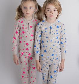FRAGILE Fragile Star Print Pajama