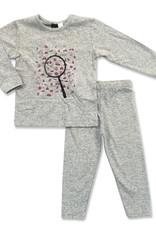 High 5 High 5 Magnify Print Pajama