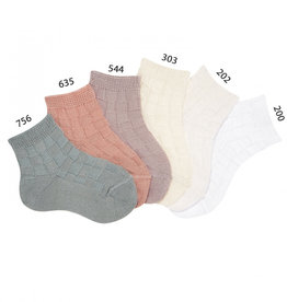 Condor Condor Check Design Sock