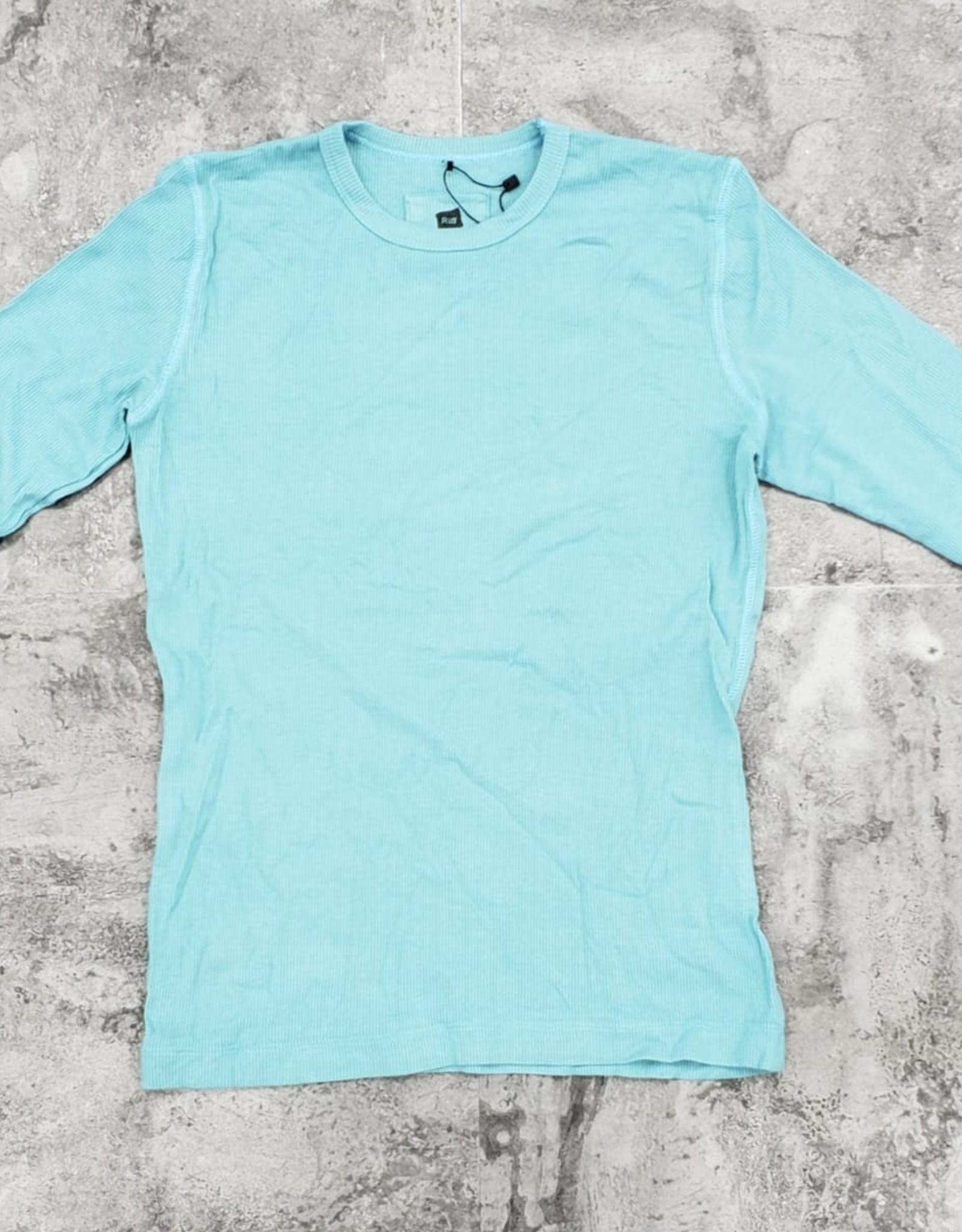 Riff Riff Ladies Ribbed T-Shirt