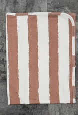 Neuf 9 Neuf 9 Vertical Stripe Blanket