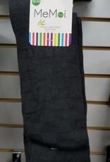 Memoi Memoi Boys Bamboo Checkerboard Sock