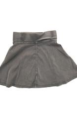 FIVE STAR Five Star Micro Rib Aline Skirt