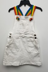 Smile Everyday Smile Everyday Jumper with Rainbow Straps