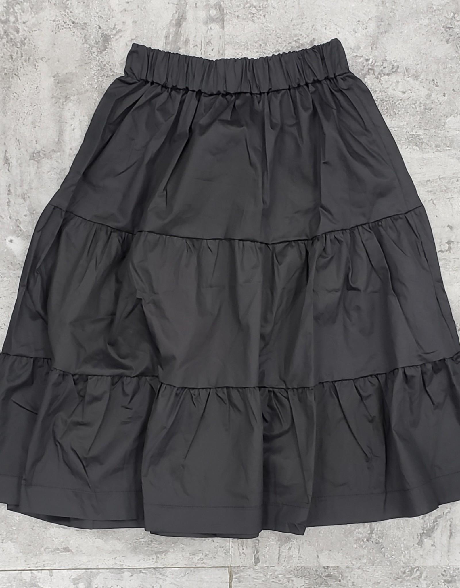 Noni Noni Tiered Skirt