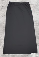 Portaqui Portaqui Girls Long Straight Slinky Skirt